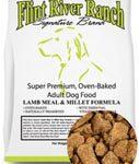 LAMB MEAL & MILLET DOG FOOD – 10 lb, 20 lb, 40 lb & 200 lb
