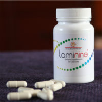 Laminine Whole Food Supplement for Pets and People