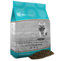 Life's Abundance Small & Medium Breed Puppy Food
