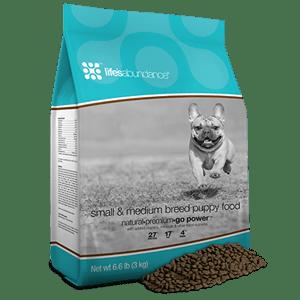 My Healthy Pet Dog Food