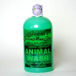 GreenMaxPro Animal Wash